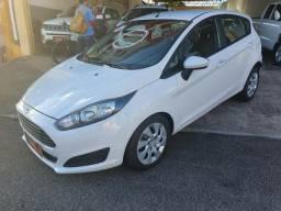 New Fiesta 1.6 2016 - 2016