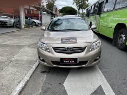 Toyota corolla xei 2011 automático flex - 2011