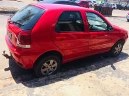 Fiat palio economy fire (2012) - 2012