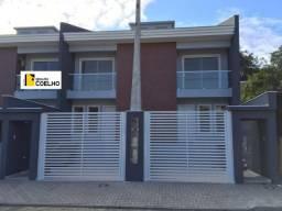 Casa à venda com 3 dormitórios em Costa e silva, Joinville cod:1033