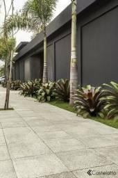 Revitalização de fachada