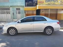 Corolla xli - 2012