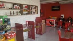 Somente este Mês Vendo restaurante com todas as instalações na Av. Mato Grosso