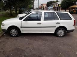 Volkswagen - Parati 2006 - 2006