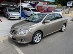 Corolla XEI 2.0 (Automático) - 2010/2011 - 2011