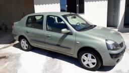 Clio Sedan 2 dono - 2006