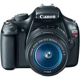 Canon T3 (1100D)