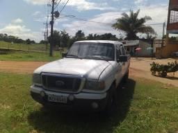 Vendo caminhonete range a diesel - 2005