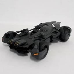 Miniatura Carrinho Batmóvel Liga Da Justiça Ben Affleck