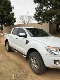 Ford Ranger XLT 2.5 Flex 2012/2013 - 2012