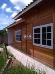 TAYC-Ótima Casa com 3 quartos (1suíte), por R$ 88.000 - Unamar - Cabo Frio/RJ CA1383