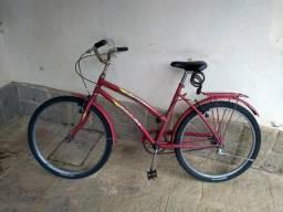 Bicicleta Caloi Ceci 1995