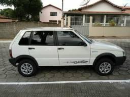 Fiat uno wey 1.0 faço parcelado - 2013