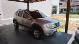 Duster Dynamique Completo - 2013