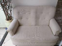 Vendo sofá de 02 lugares - bairro das nações - balneário camboriú