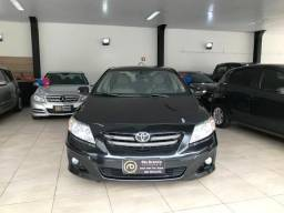 Toyota Corolla Seg Blindado 2010 Novo!! - 2010