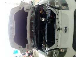 Carro Ford ka - 2012