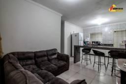 Casa Residencial à venda, 3 quartos, 4 vagas, QUINTA DAS PALMEIRAS - Divinópolis/MG