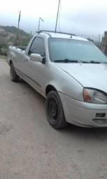 Vendo ou troco por carro de paceio - 2000