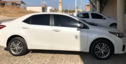 Corolla Altis 2.0 Flex Automático - 2017 (Branco) - 2017