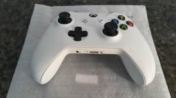 Controle de Xbox one s aceito cartão
