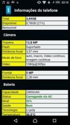 Sony Xperia M4 Aqua (Ótimo desempenho)