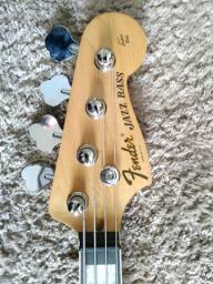 Baixo Fender - Jazz Bass