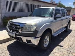 Ranger XLT 2011 Gasolina - 2011