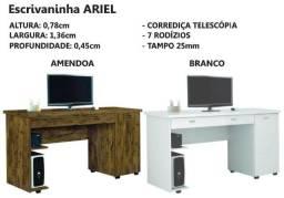 Escrivaninha ariel