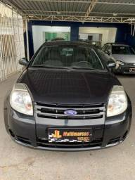 Ford ka 2 mil de entrada - 2011