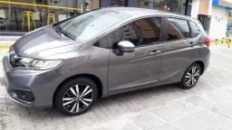 HONDA FIT 2017/2018 1.5 EXL 16V FLEX 4P AUTOMÁTICO - 2018