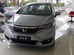 HONDA FIT 2019/2019 1.5 EXL 16V FLEX 4P AUTOMÁTICO - 2019