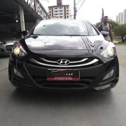 Hyundai I30 1.8 Aut - 2012