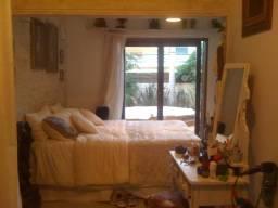 Beira Lagoa 6 dorm,3ste, 5wc, 360m2 terr
