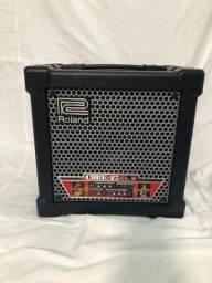 Cubo amplificador 15XL roland 15W