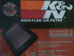 Filtro K&N para NINJA 250 e 300
