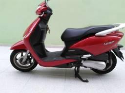 Honda lead - 2011