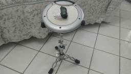 Percussão korg wavedrum eletrônica