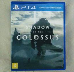 Shadow Of The Colossus PS4 - Vendaaa!!!!