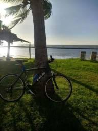 Bicicleta Caloi Aro 26 V/T celular