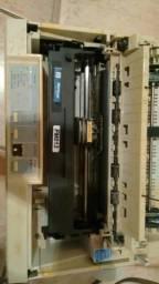 Impressora matricial LX- 300 epson / sucata