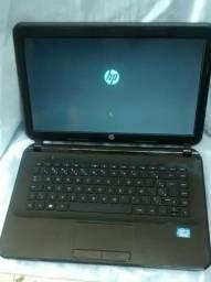 Notebook Hp Intel Core i3 Seminovo