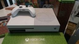 XBOX ONE S 4K 500gb