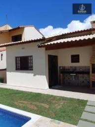 Casa com 3 dormitórios à venda, 106 m² por R$ 369.000 - Jardim Bopiranga - Itanhaém/SP