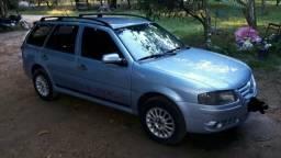 Parati - 2007