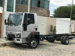 Ford Cargo 816 2017 Completo - 2017