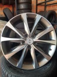 Roda aro 18 Hyundai Azera (valor da unidade)