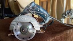 Máquina da Bosch