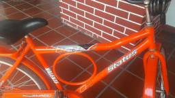 Bicicleta Valente