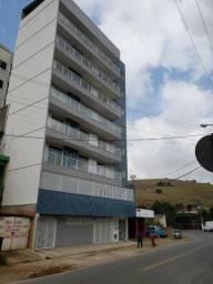 Apartamento Novo 2 Quartos - Centro, Cordeiro-RJ